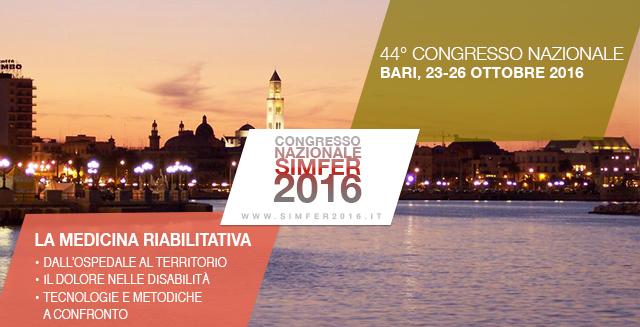 Congresso Simfer 2016